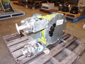 Peristaltic Pump - In/Out: 40mm. - picture0' - Click to enlarge