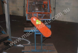 Spring Washer METAL ROLLING MACHINE 1.7kW 3 PHASE