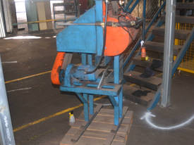 Spring Washer METAL ROLLING MACHINE 1.7kW 3 PHASE  - picture1' - Click to enlarge