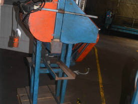 Spring Washer METAL ROLLING MACHINE 1.7kW 3 PHASE  - picture2' - Click to enlarge