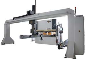 Deratech Press Brake Robot Cell