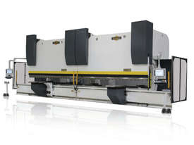 Press Brake Robot Cell - picture4' - Click to enlarge