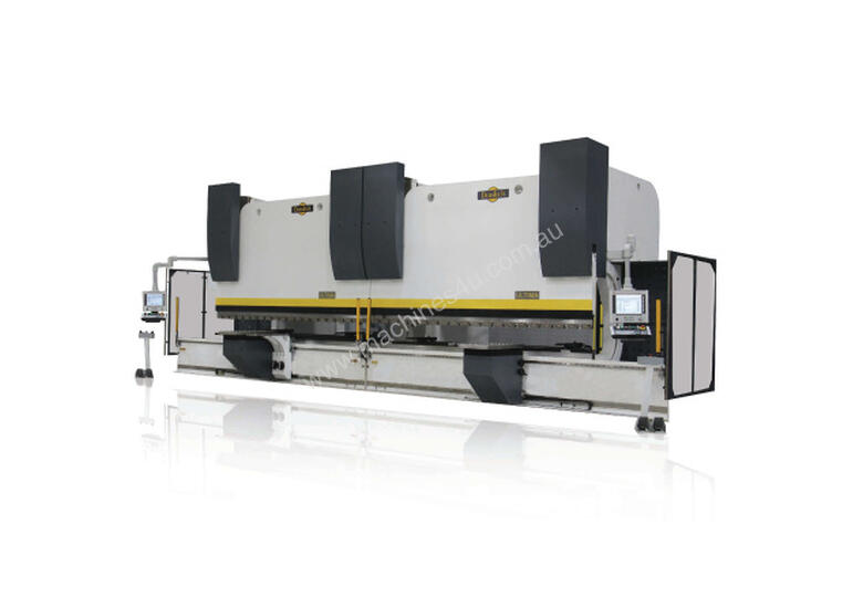 Press Brake Robot Cell