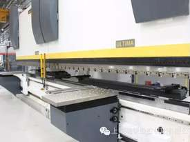 Press Brake Robot Cell - picture5' - Click to enlarge