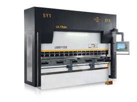 Press Brake Robot Cell - picture6' - Click to enlarge