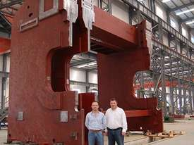 Press Brake Robot Cell - picture7' - Click to enlarge