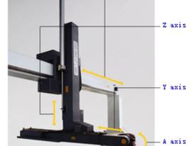 Press Brake Robot Cell - picture3' - Click to enlarge