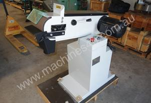 150mm Heavy Duty Belt Linisher