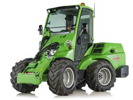 New Avant 760i Articulated Mini Wheel Loader