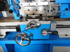 LATHE CQ6133 330X600MM B/C - picture2' - Click to enlarge