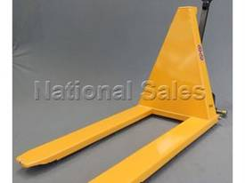 Electric High Lift Scissor Trolley