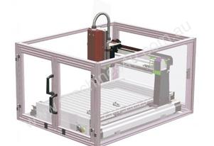 SAFETY CAGE / GUARD FOR MINI CNC / OTHER MACHINES