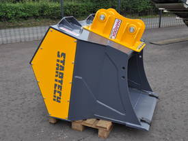 28-36T Excavator/Loader SCREENING-CRUSHING BUCKET - picture13' - Click to enlarge