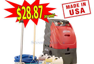 American Sniper 300 Carpet Cleaning Equipment