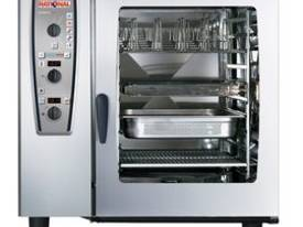 Combi Oven - CombiMaster  Plus 102 G - picture0' - Click to enlarge