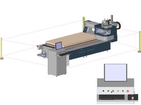 Format 4 HO8 CNC - picture10' - Click to enlarge
