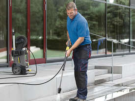 Karcher HD 5/12 C Cold Water 240v single phase Pressure Cleaner - picture1' - Click to enlarge