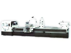 Romac 3 metre 1000mm swing lathe140mm  bore - picture0' - Click to enlarge