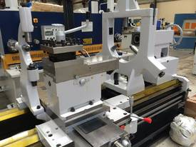 Romac 3 metre 1000mm swing lathe140mm  bore - picture4' - Click to enlarge