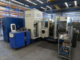 Trumpf Trumatic L3050 6kW (2005) - picture0' - Click to enlarge
