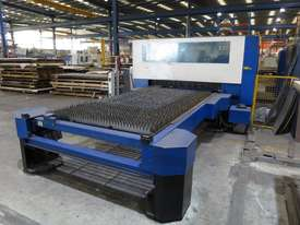 Trumpf Trumatic L3050 6kW (2005) - picture1' - Click to enlarge