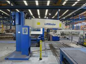 Trumpf Trumatic L3050 6kW (2005) - picture2' - Click to enlarge