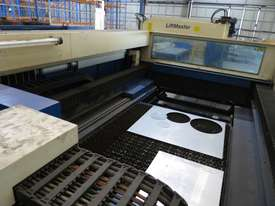 Trumpf Trumatic L3050 6kW (2005) - picture3' - Click to enlarge