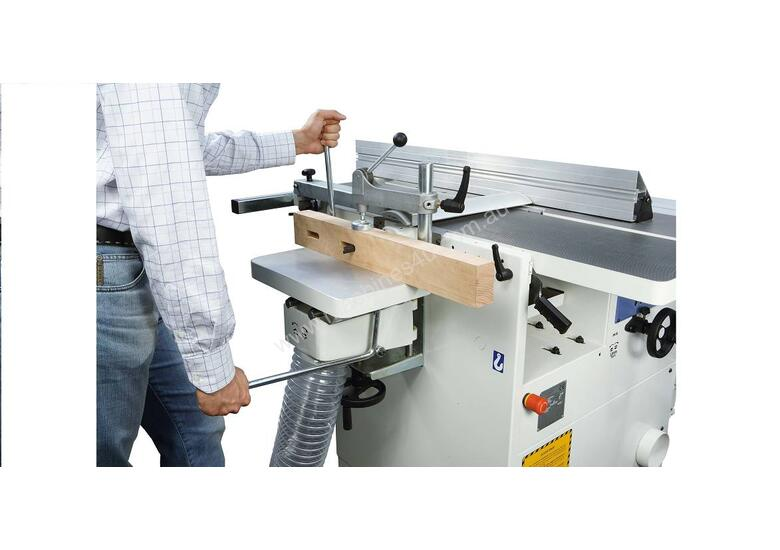 New minimax Minimax lab 300 plus Planer & Thicknesser in