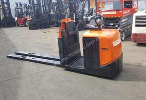 BT ELECTRIC DOUBLE LENGTH PALLET MOVER 2.5 TON