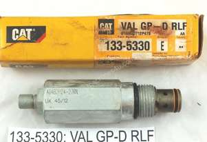 Genuine Caterpillar CAT 133-5330 Val