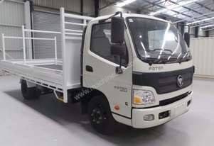 Foton   3.8 ISF Tray Truck