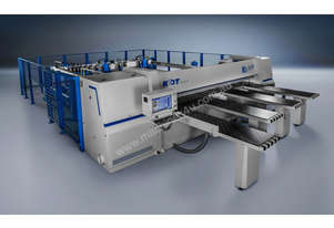 KDT 3800mm  Beamsaw Optimised cut cycle &software