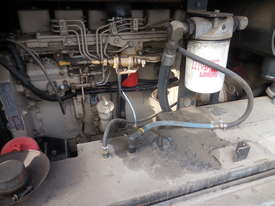 Compair 2400P Air Compressor - picture4' - Click to enlarge