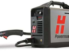 Hypertherm Powermax 45 XP 240V Hand Plasma Cutter - 3yr Warranty - FREE SHIPPING! - picture0' - Click to enlarge
