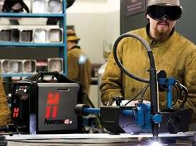 Hypertherm Powermax 45 XP 240V Hand Plasma Cutter - 3yr Warranty - FREE SHIPPING! - picture1' - Click to enlarge