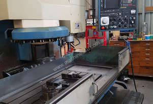 Leadwell MCV-1000S Vertical Machining Center