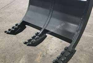Roo Attachments 2T Mechanical Grab