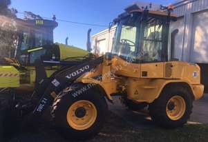 NEW Volvo L35GS hi speed loader