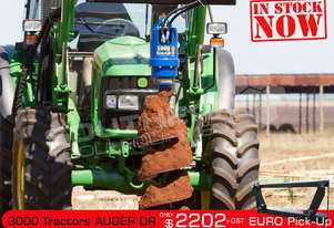 3000 MAX SSL suit 50HP Tractor Loaders ATTAGT