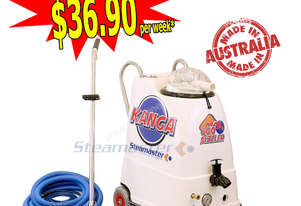 Sabrina Kanga 600 with Pre-Heater Carpet Cleaning Business Start-Up Package