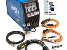 Transmig 250I 240V Mig/Tig/Arc Inverter Kit