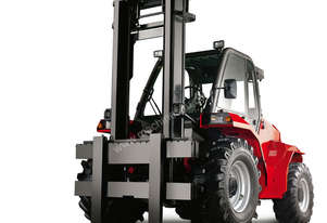 Manitou 5 Tonne All-Terrain Forklift