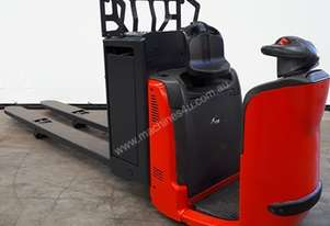 Used Forklift: N20 Genuine Pre-owned Linde 2.0 t