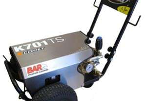 BAR Electric Cold Pressure Cleaner K701