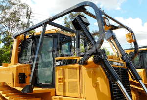 D6T D6R D6H Dozers Screens & Sweeps DOZSWP