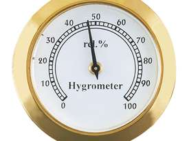 36mm Plastic Hygrometer Insert - picture2' - Click to enlarge