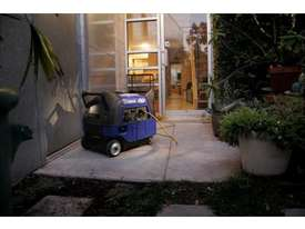 Yamaha 3000w Inverter Generator - picture19' - Click to enlarge