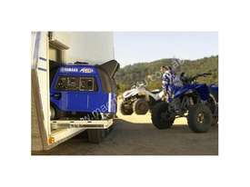 Yamaha 3000w Inverter Generator - picture2' - Click to enlarge