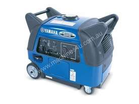 Yamaha 3000w Inverter Generator - picture4' - Click to enlarge