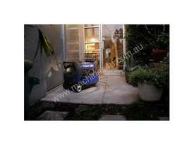 Yamaha 3000w Inverter Generator - picture12' - Click to enlarge